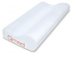 Profilowana poduszka do snu Qmed Standard Pillow